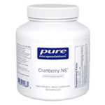 Pure Encapsulations Cranberry NS