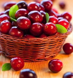 Fighting Urinary Tract Infection with Cranberry juice