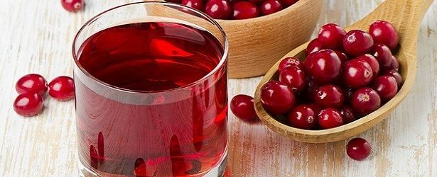 Fighting UTIs with Cranberry Juice