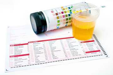 UTI (Urinary Tract Infection) in Children