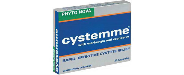 Phyto Nova Cystemme Review